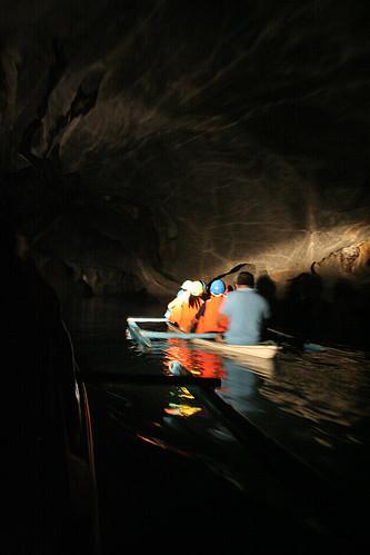 underground river by panniken