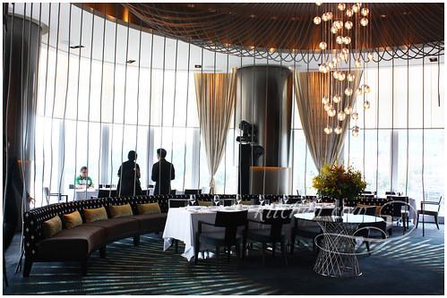 Horizons at Crowne Tower, City of Dreams, Macau
