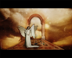 * Angel's Doorway V *