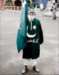 Wagah Border/ Pakistan