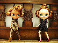Sofie & Jina