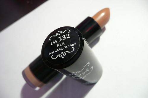 NYX Rea Lipstick