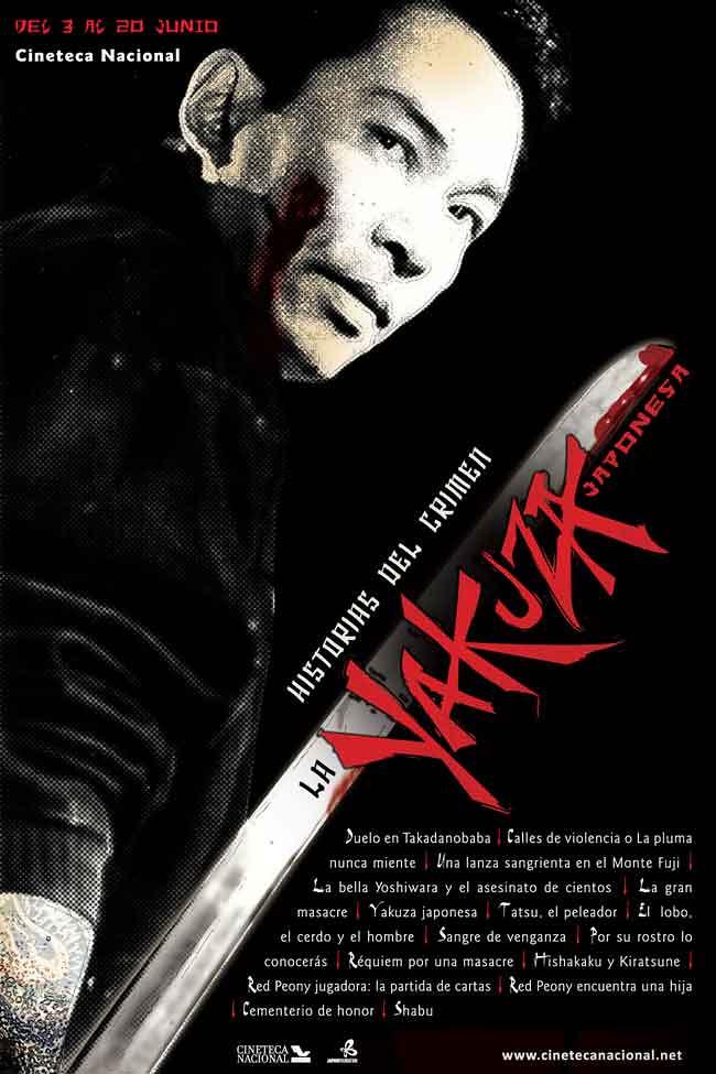 Historias del crimen. La yakuza japonesa