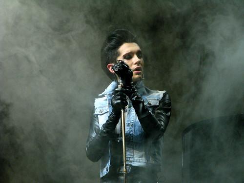 Tokio Hotel II por moritzhagen.