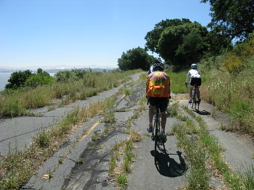 Carquinez Scenic Road