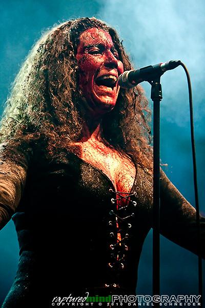 The Devil's Blood - Rock Hard Festival 2010 - rhf2010