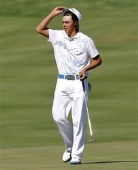 d92f3575a84 Puma Golf Marketing Team Wins Big with Rickie Fowler Sponsorship (Chris  Breikss) Tags