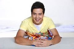 John lloyd Cruz with Magic