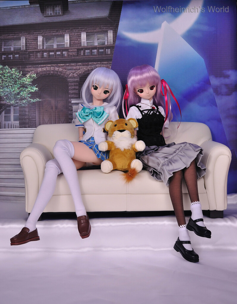 Dollfie Dream Estel, Dollfie Dream Feena