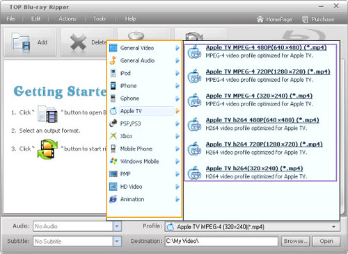 Bring You One Powerful Blu-ray to Apple TV Converter 4677401840_3d0bfdcc2a