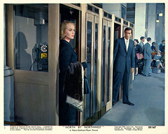 North By Northwest (1959) - still (Advertising Hitchcock) Tags: evamariesaint northbynorthwest northbynorthwest1959