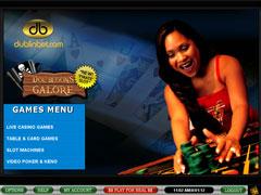 DublinBet Casino Lobby