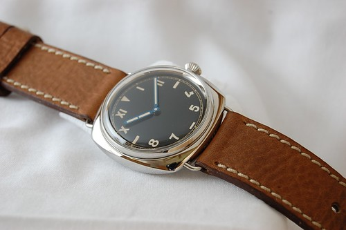 Review PANERAI PAM 249