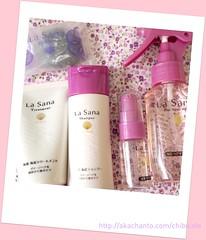 ラサナ La Sana P6080281