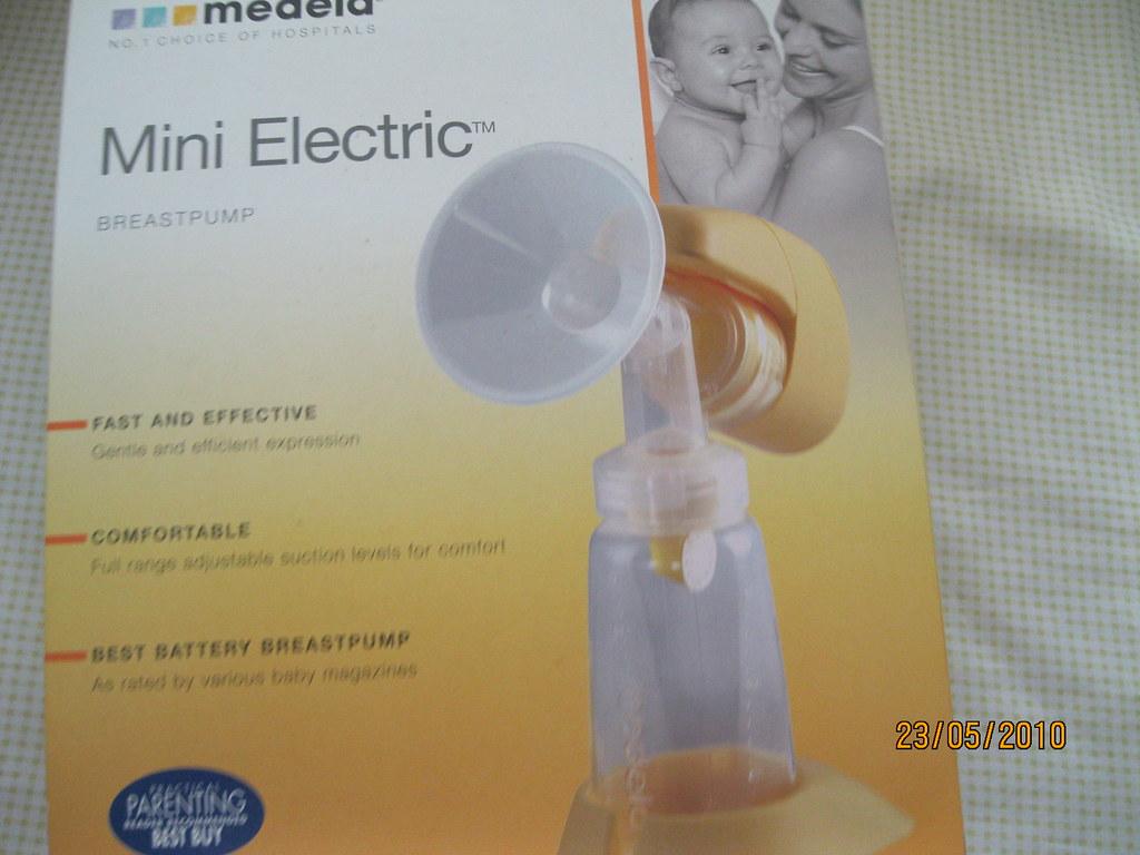 Medela Single Pump - accessories *SOLD