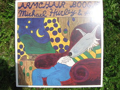 Michael Hurley - Armchair Boogie - Mississippi Records