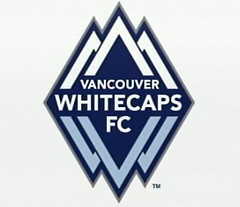 New Whitecaps Logo for MLS