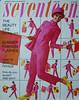 Seventeen magazine june 1967 (Simons retro) Tags: june magazine mod 60s 1967 1960s seventeen