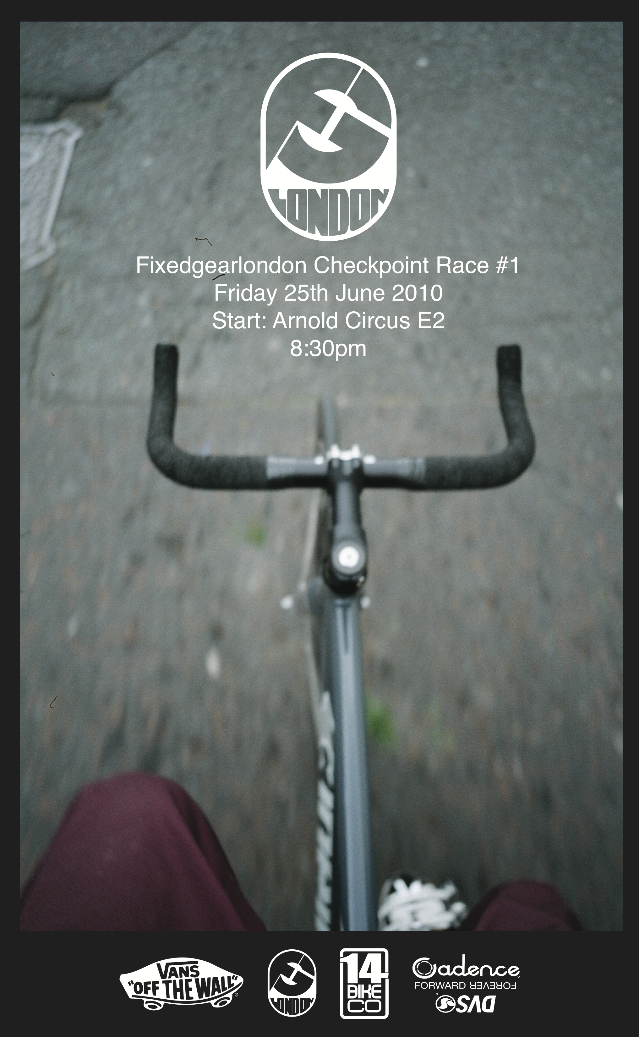 fixedgearlondon_checkpoint_race#1 FINAL