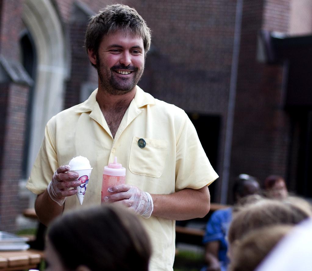 Ann Arbor Open Ice Cream Social