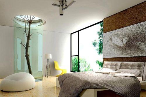 moderne slaapkamer 13