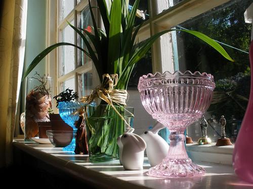 Finnish glass, etc..