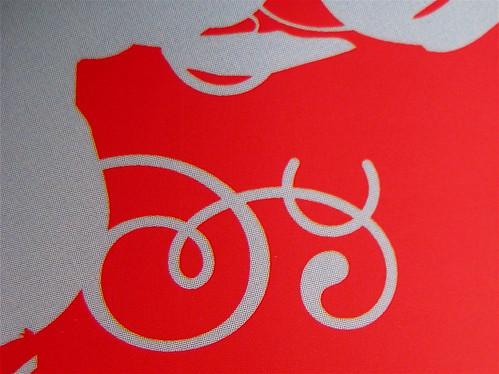 Pupa Pippia, Coming out, Nutrimenti 2010, art director: Ada Carpi, copertina (part.), 3