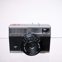 Agfa SILETTE LK Sensor by So gesehen., on Flickr