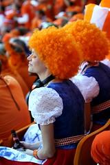 bonecas holandesas por Yahoo! na Copa