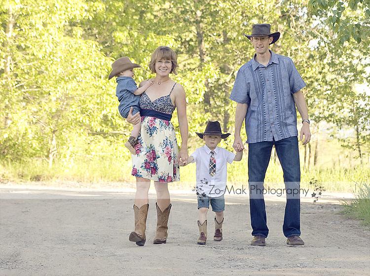 Zo-Mak Photography  Shertzer Family  Bozeman a13c58b35