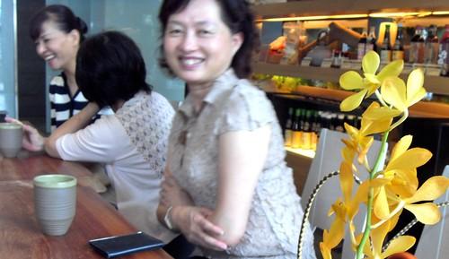 20100618台中太陽電台/朵薩餐飲/美砌時尚 - 23