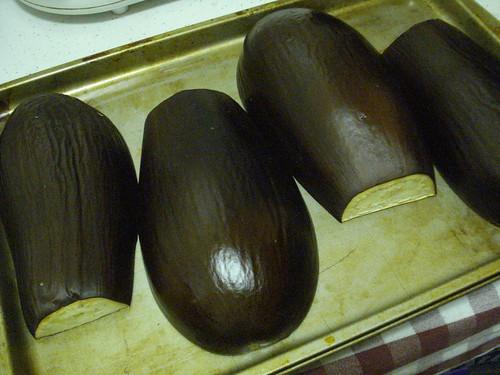 EggplantRoasted