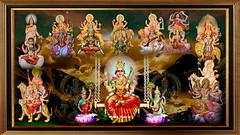 Maa in Nine forms ..... Nav-Durga (Mallik1962) Tags: katyayani kushmanda chandraghanta kalaratri skandamata sailaputri bramhacharini sidhidhatri mahagourinavdurgasailaputribramhacharinichandraghantakushmandaskandamatakatyayanikalaratrisidhidhatrimahagouri