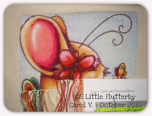 QS Little Flutterby