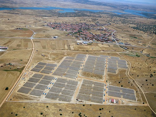 parque solar
