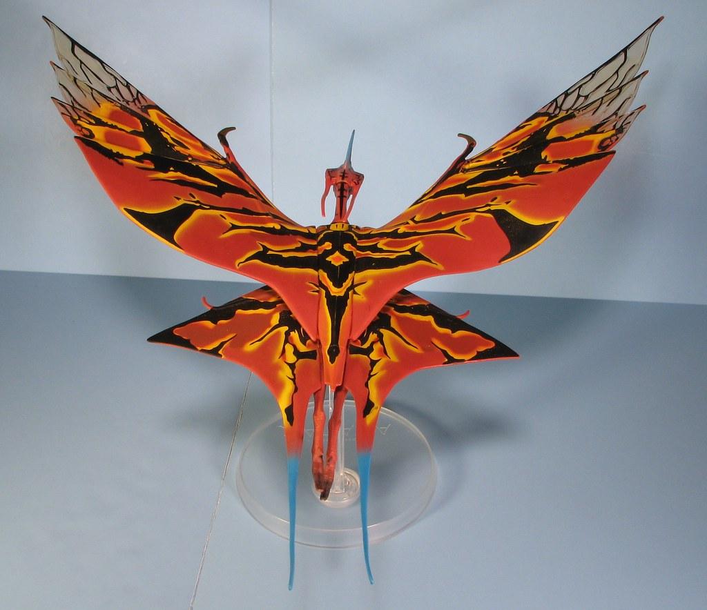Avatar Dragon: The World's Best Photos Of Dragon And Toruk