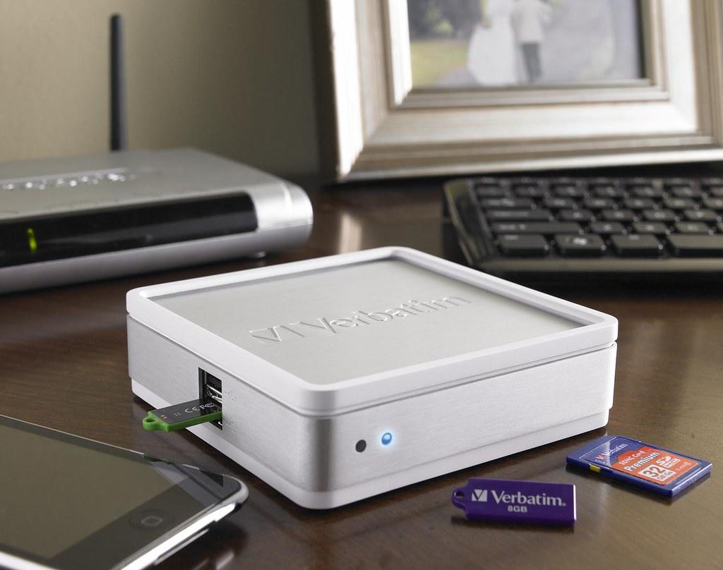 MediaShare Mini Env2