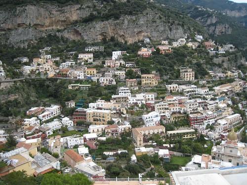 Amalfi Coast, Italy - 20