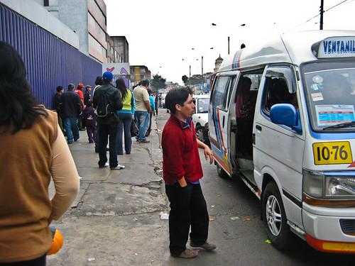 Lima Collectivo