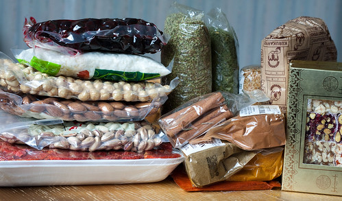 What to buy in Istanbul by Olga Irez of Delicious Istanbul