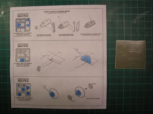 Heinkel 280 [Eduard Profipack réf. 8049] 5143826383_6e2d707c71