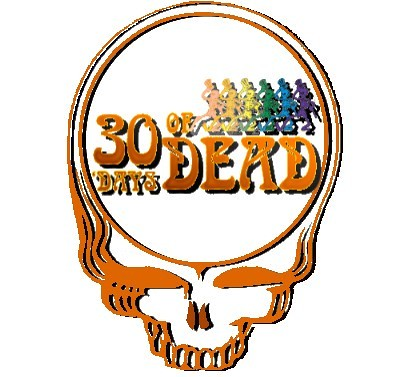 30 Day Artwork
