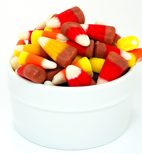 Eillien's Mixed Candy Corn
