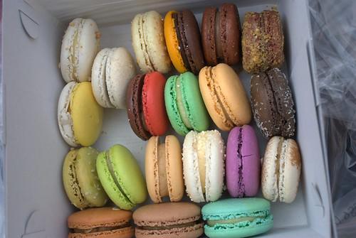 Adriano Zumbo Macaron Day