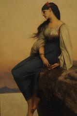 Graziella - Jules-Joseph Lefebvre 1878 (ARTE