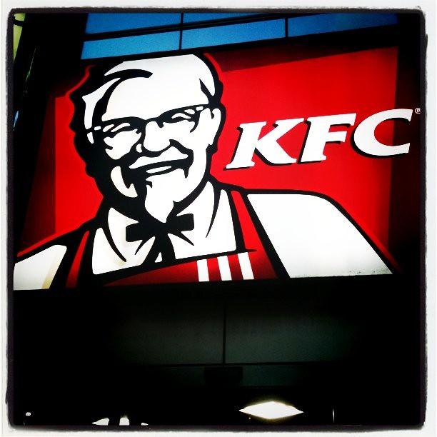 KFC (ケンタッキーフライドチキン)