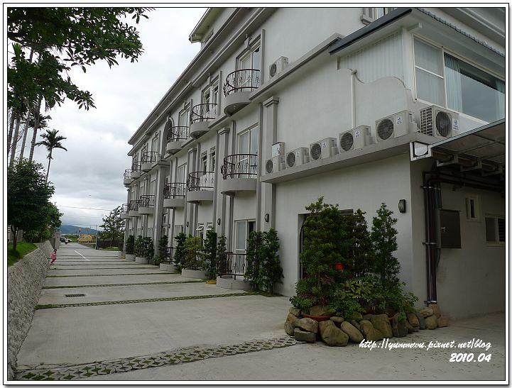 春水笈溫泉度假旅館 (3)