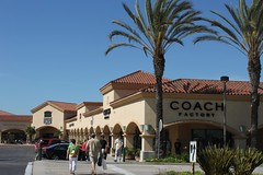 COACH Factory Outlet Store