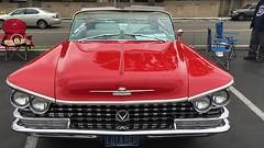 1959 Buick Electra frente (edutango) Tags: bui 959 conv 30