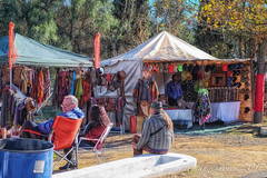 Tulbagh Winter in July 2017 59 (WITHIN the FRAME Photography(5 Million views tha) Tags: hdr street market stalls crafts people candid colorful vendors tulbagh travels southafrica fuji xt1 fujinon fujilove